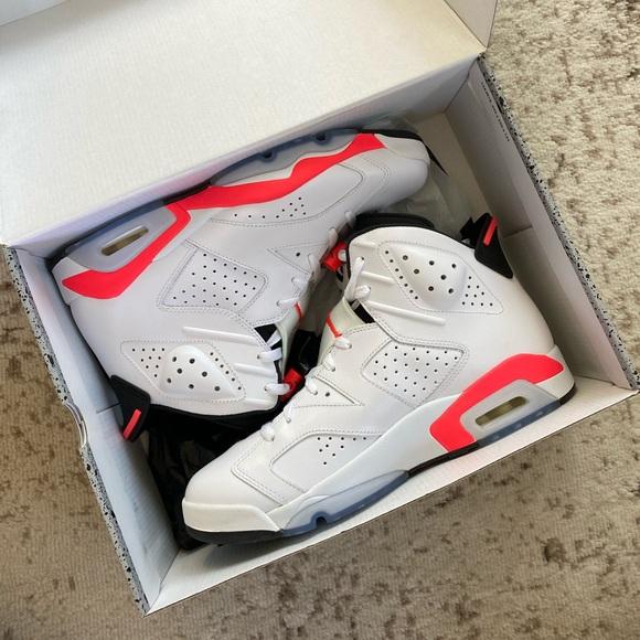 Nike Shoes   Nike Air Jordan 6 Retro